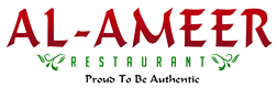 Al Ameer Restaurant Logo